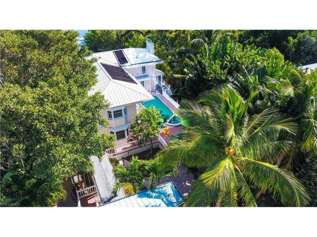 16171 Captiva Dr, Captiva, FL 33924 (#217009907) :: Homes and Land Brokers, Inc
