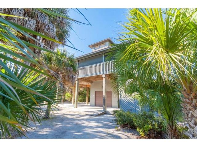 4450 Seagrape Bend Dr, Captiva, FL 33924 (#217009947) :: Homes and Land Brokers, Inc