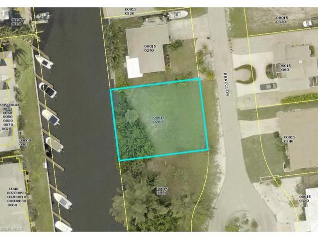 2905 Bracci Dr, St. James City, FL 33956 (MLS #217009977) :: The New Home Spot, Inc.