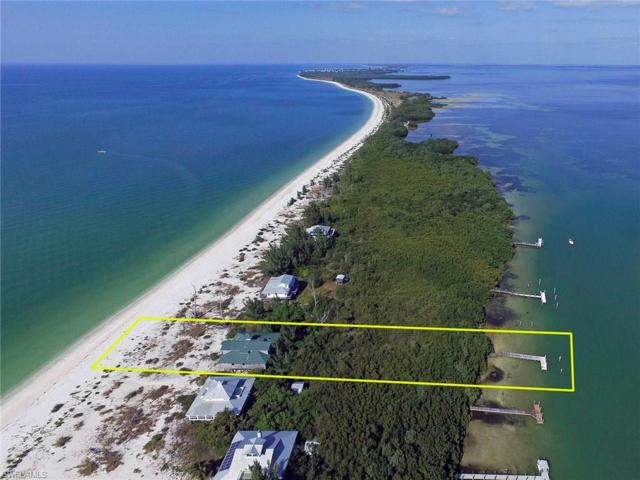 12616 S Banks Dr, Captiva, FL 33924 (MLS #217010123) :: The New Home Spot, Inc.