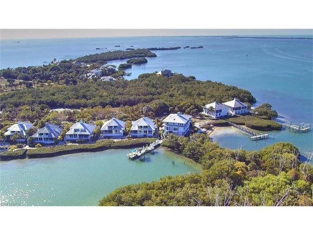 524 Useppa, Useppa Island, FL 33924 (#217010290) :: Homes and Land Brokers, Inc