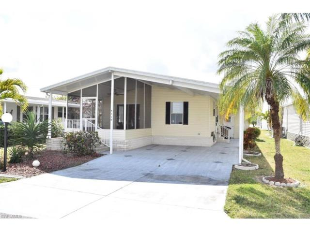 9710 Sugarberry Way, Fort Myers, FL 33905 (#217010424) :: Homes and Land Brokers, Inc