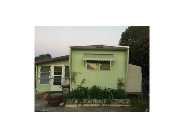 2764 Patterson Ct, St. James City, FL 33956 (MLS #217010582) :: The New Home Spot, Inc.
