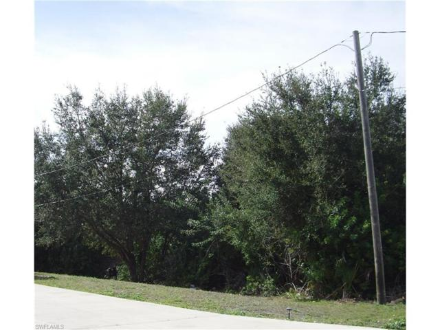 2013 Venice Ave N, Lehigh Acres, FL 33971 (MLS #217010886) :: The New Home Spot, Inc.