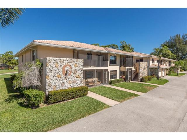 1115 SW Pine Ln #3, Cape Coral, FL 33991 (MLS #217011096) :: The New Home Spot, Inc.