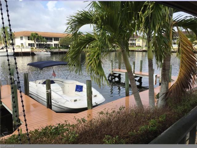 4218 SE 20th Pl D1, Cape Coral, FL 33904 (MLS #217011210) :: The New Home Spot, Inc.