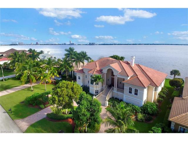 12560 Panasoffkee Dr, North Fort Myers, FL 33903 (MLS #217011309) :: The New Home Spot, Inc.