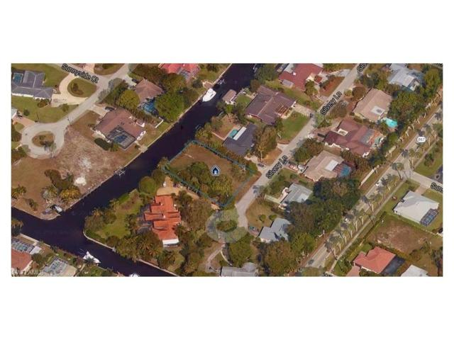5838 Silvery Ln, Fort Myers, FL 33919 (MLS #217011424) :: The New Home Spot, Inc.