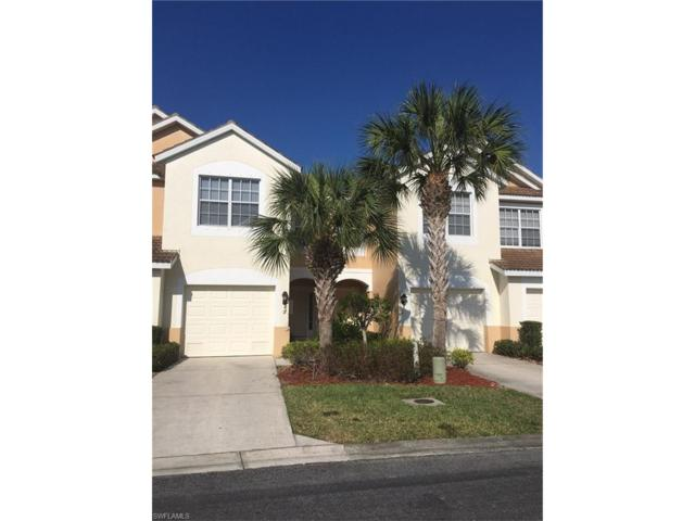 8310 Village Edge Cir #3, Fort Myers, FL 33919 (#217011595) :: Homes and Land Brokers, Inc