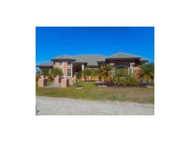 4007 Oak Haven Dr, Labelle, FL 33935 (MLS #217011674) :: The New Home Spot, Inc.
