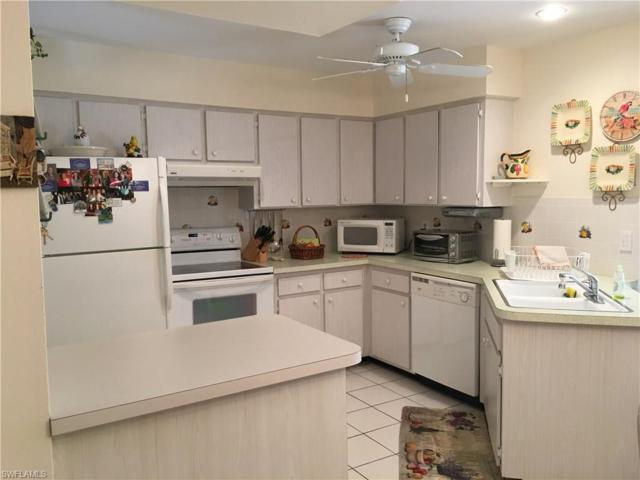7400 College Pky 6C, Fort Myers, FL 33907 (#217012058) :: Homes and Land Brokers, Inc