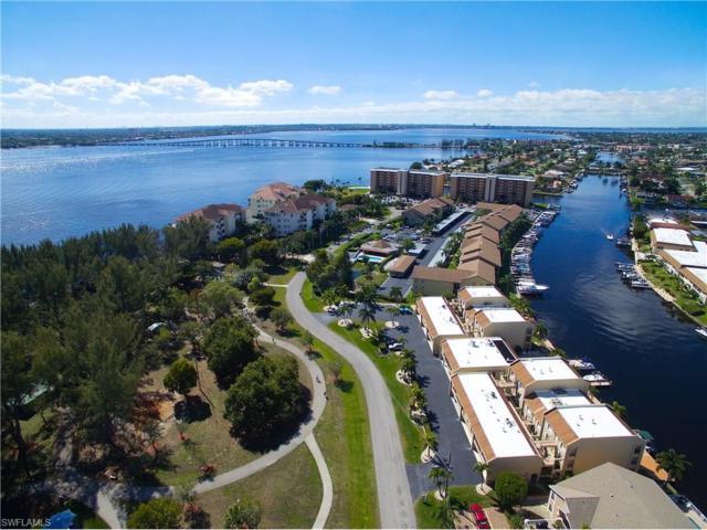 4218 SE 20th Pl E1, Cape Coral, FL 33904 (MLS #217012171) :: The New Home Spot, Inc.
