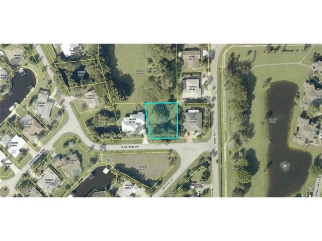 15351 Tahitian Dr, Fort Myers, FL 33908 (#217012649) :: Homes and Land Brokers, Inc