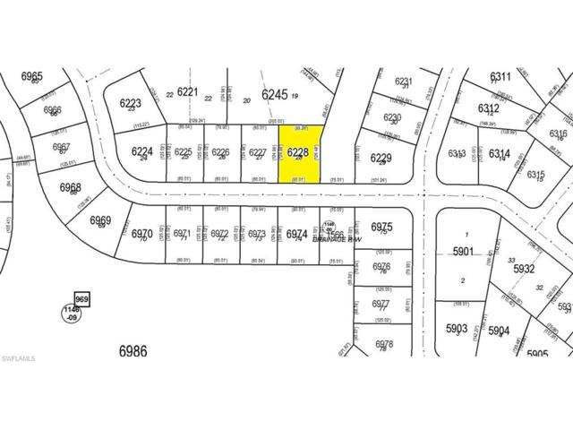Hungary Rd, North Port, FL 34288 (#217012656) :: Homes and Land Brokers, Inc