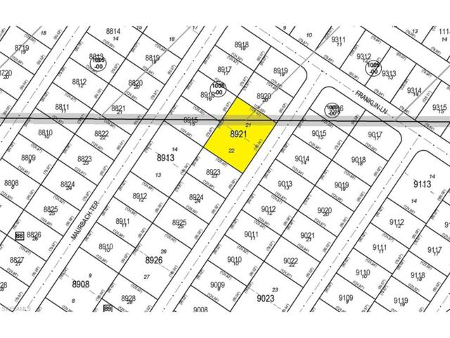 Talisman Ter, North Port, FL 34286 (#217012668) :: Homes and Land Brokers, Inc