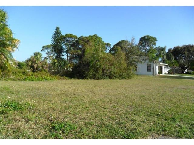 15148 Sam Snead Ln, North Fort Myers, FL 33917 (MLS #217012907) :: The New Home Spot, Inc.