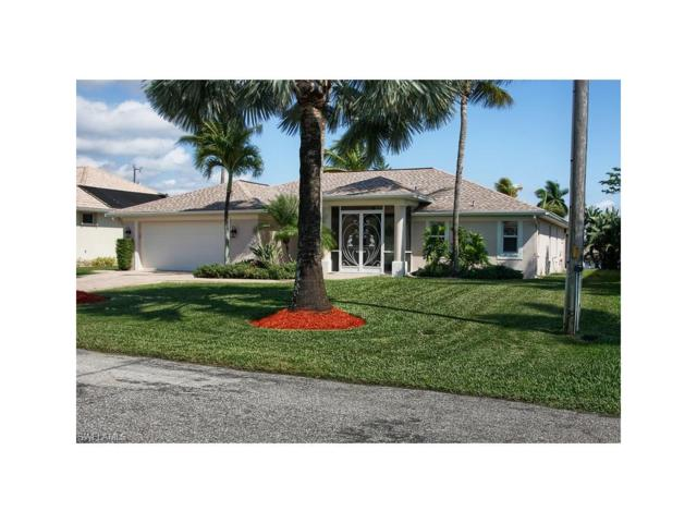 3121 SE 19th Pl, Cape Coral, FL 33904 (MLS #217012989) :: The New Home Spot, Inc.