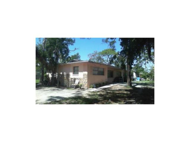 5428 9th Ave, Fort Myers, FL 33907 (MLS #217013115) :: The New Home Spot, Inc.