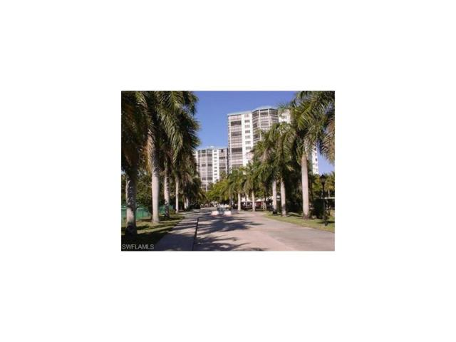 4745 Estero Blvd #902, Fort Myers Beach, FL 33931 (#217013116) :: Homes and Land Brokers, Inc