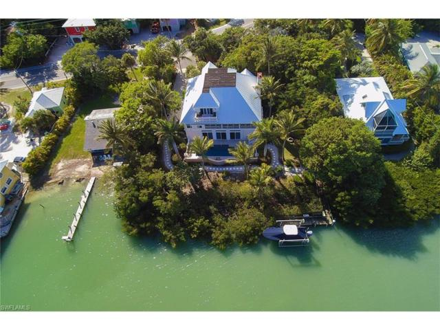 6494 Sanibel Captiva Rd, Sanibel, FL 33957 (MLS #217013181) :: The New Home Spot, Inc.