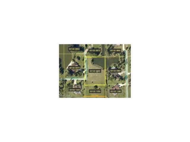 24890 Segovia Ct, Bonita Springs, FL 34135 (MLS #217013525) :: The New Home Spot, Inc.