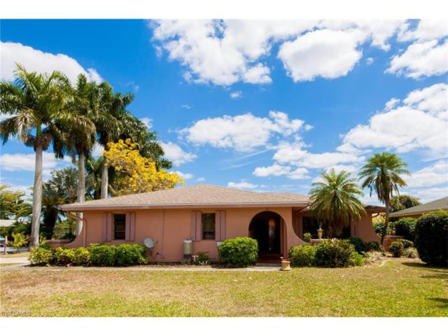 1768 Coral Way, North Fort Myers, FL 33917 (MLS #217013528) :: The New Home Spot, Inc.
