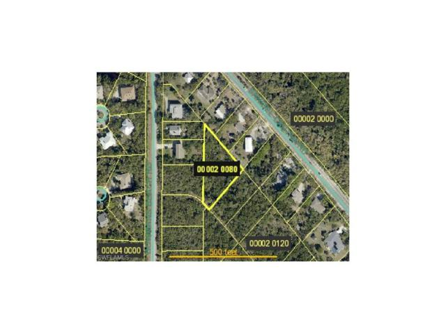 0 Lot 27 Leisure Acres, Sanibel, FL 33957 (#217013639) :: Homes and Land Brokers, Inc