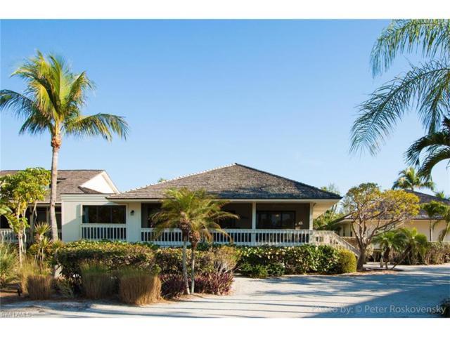 2 Beach Homes, Captiva, FL 33924 (MLS #217013651) :: The New Home Spot, Inc.