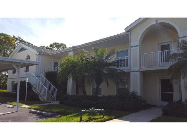28950 Bermuda Pointe Cir #201, Bonita Springs, FL 34134 (#217013744) :: Homes and Land Brokers, Inc