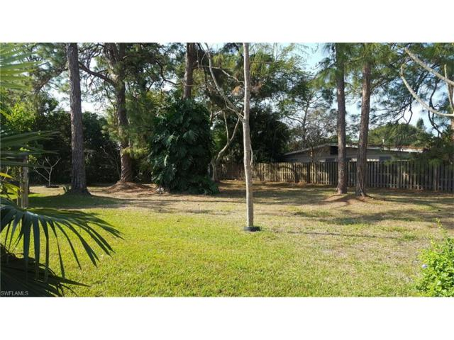 2360 Burton Ave, Fort Myers, FL 33907 (#217013756) :: Homes and Land Brokers, Inc