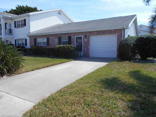 8781 Lueck Ln #4, Fort Myers, FL 33919 (#217013849) :: Homes and Land Brokers, Inc