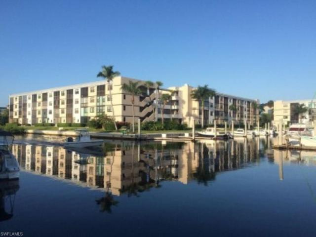 805 River Point Dr C-104, Naples, FL 34102 (#217013956) :: Homes and Land Brokers, Inc