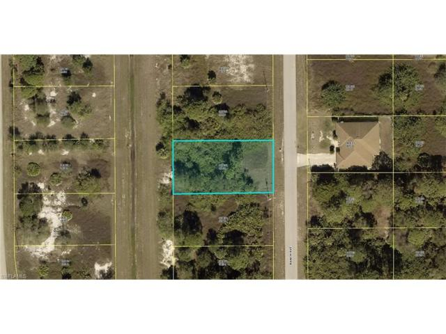 340 Ranch Ave, Lehigh Acres, FL 33974 (MLS #217013961) :: The New Home Spot, Inc.