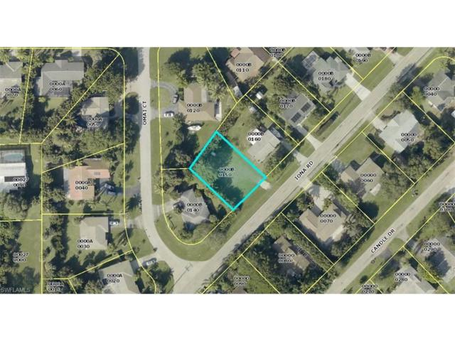 12920 Iona Rd, Fort Myers, FL 33908 (#217013991) :: Homes and Land Brokers, Inc