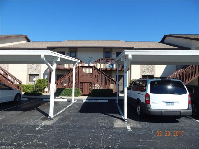 713 SW 47th Ter #204, Cape Coral, FL 33914 (#217014047) :: Homes and Land Brokers, Inc