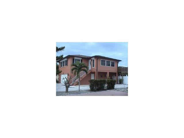 7973 Estero Blvd, Fort Myers Beach, FL 33931 (MLS #217014054) :: The New Home Spot, Inc.