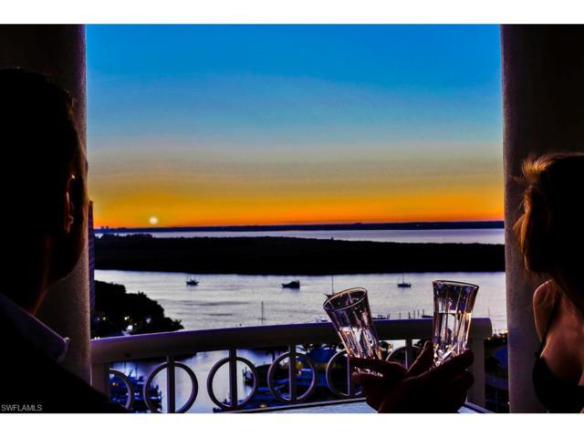 6081 Silver King Blvd #1203, Cape Coral, FL 33914 (MLS #217014090) :: The New Home Spot, Inc.