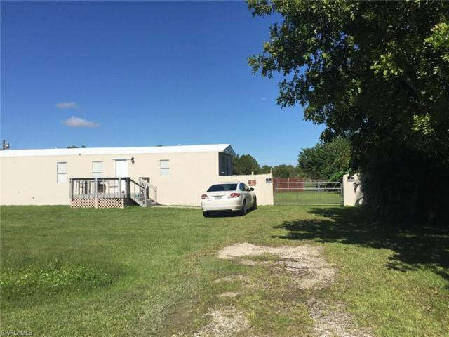 19781 Woodbridge Ln, North Fort Myers, FL 33917 (#217014137) :: Homes and Land Brokers, Inc