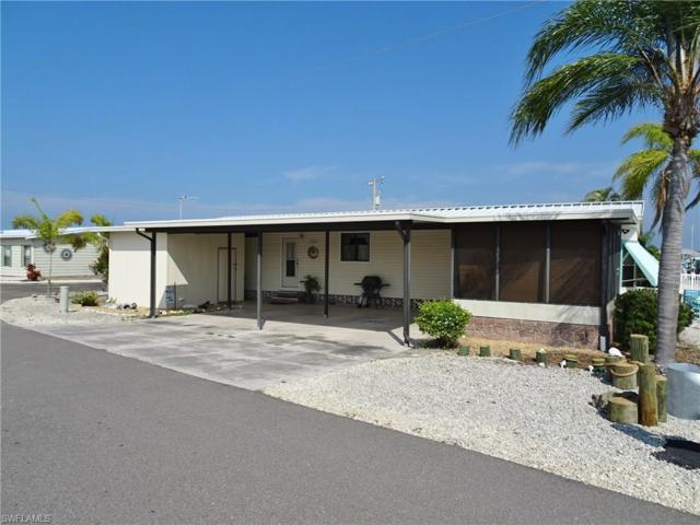 3044 Bowsprit Ln, St. James City, FL 33956 (#217014142) :: Homes and Land Brokers, Inc
