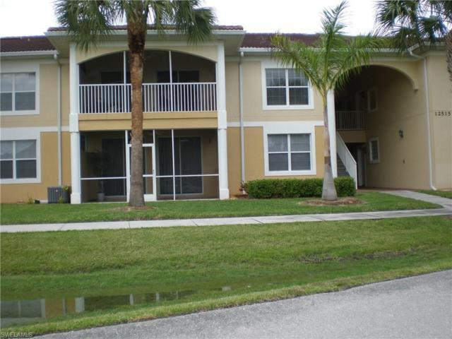 12515 Mcgregor Blvd #213, Fort Myers, FL 33919 (MLS #217014279) :: The New Home Spot, Inc.