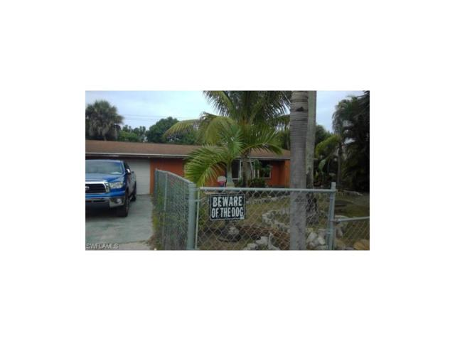 1515 Maple Dr, Fort Myers, FL 33907 (MLS #217014415) :: The New Home Spot, Inc.