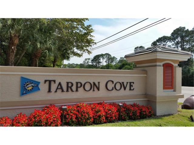 808 Carrick Bend Cir #102, Naples, FL 34110 (MLS #217014575) :: The New Home Spot, Inc.