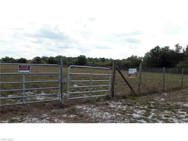 Corner Jupiter/14th  Address Not Published, Clewiston, FL 33440 (MLS #217014756) :: The New Home Spot, Inc.