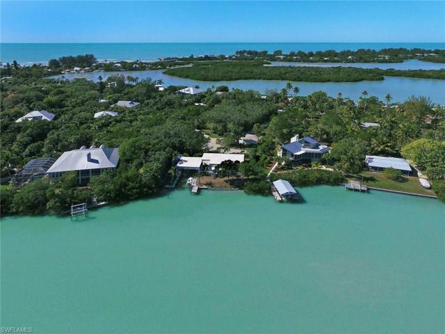 2628 Coconut Dr, Sanibel, FL 33957 (MLS #217014840) :: The New Home Spot, Inc.
