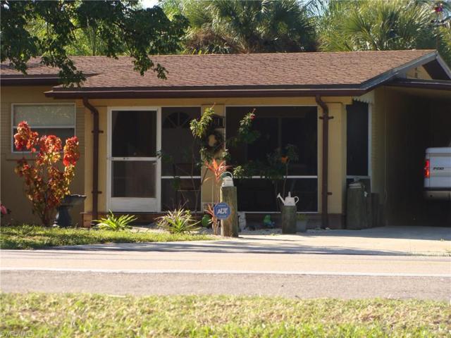 2761 Oleander St, St. James City, FL 33956 (#217014885) :: Homes and Land Brokers, Inc