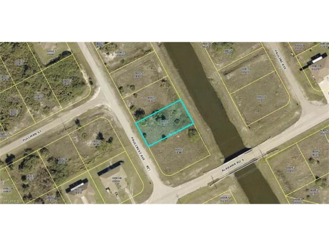 353 Paulcrest Ave, Lehigh Acres, FL 33974 (#217014944) :: Homes and Land Brokers, Inc
