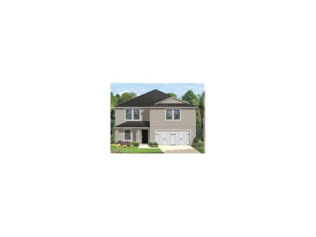10440 Canal Brook Ln, Lehigh Acres, FL 33936 (MLS #217015381) :: The New Home Spot, Inc.