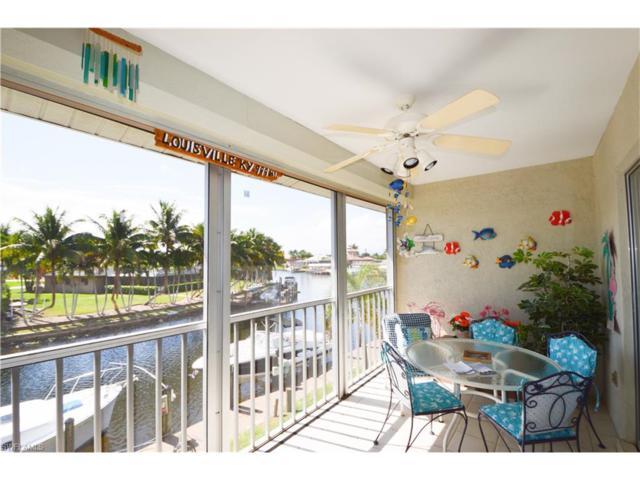 208 Cape Coral Pky E #211, Cape Coral, FL 33904 (#217015434) :: Homes and Land Brokers, Inc
