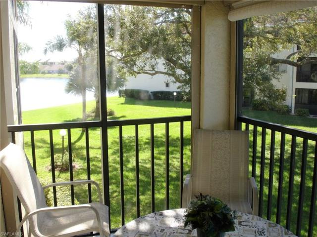 11300 Caravel Cir #209, Fort Myers, FL 33908 (#217015450) :: Homes and Land Brokers, Inc