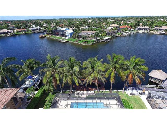 5747 SW 9TH Ct, Cape Coral, FL 33914 (#217015694) :: Homes and Land Brokers, Inc